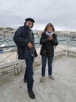 11 ainsi qu'André et Christine Zwicky ...