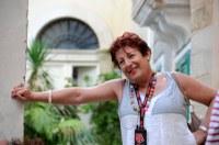 Lucie Caruzzo. la balla vita